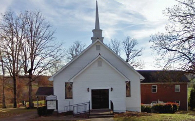 Martha's Chapel United Methodist Church Clarksville Tennessee